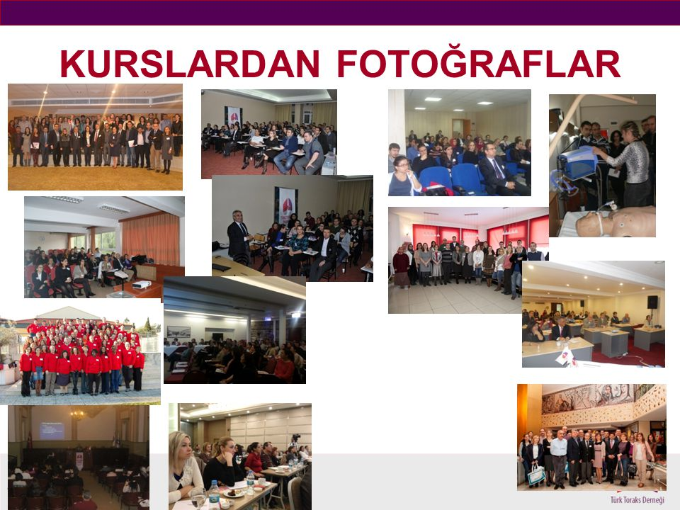 www.toraks.org.tr KURSLARDAN FOTOĞRAFLAR