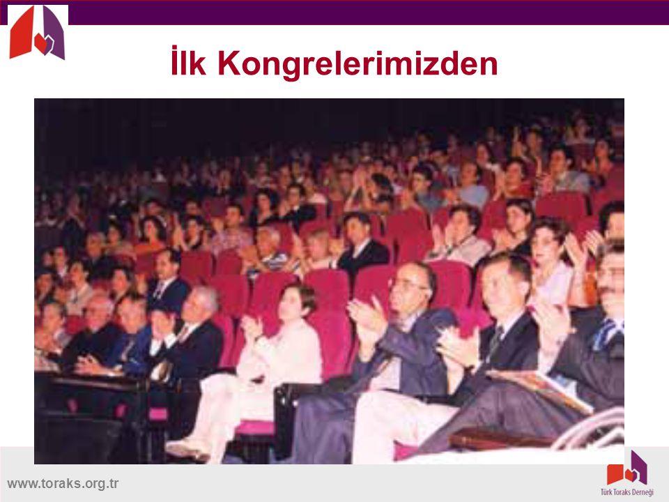www.toraks.org.tr İlk Kongrelerimizden