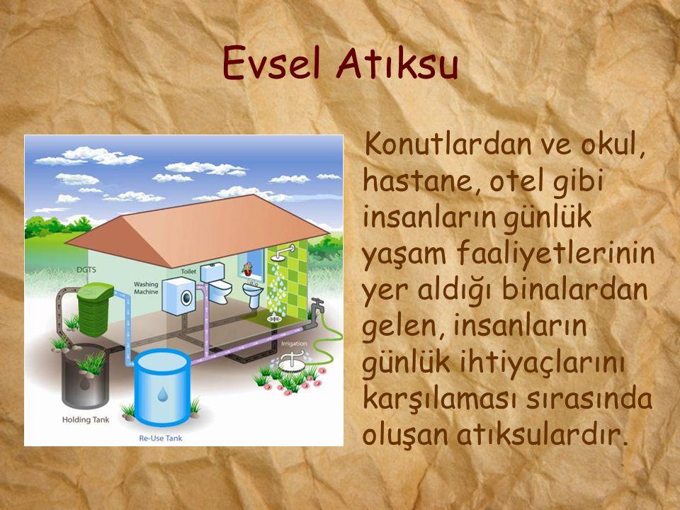 Marmara Denizi için dev artıma tesisi Beylikdüzü, Esenyurt, Başakşehir ve Avcılar'ın günlük 400 bin metreküp atık suyu işlenecek