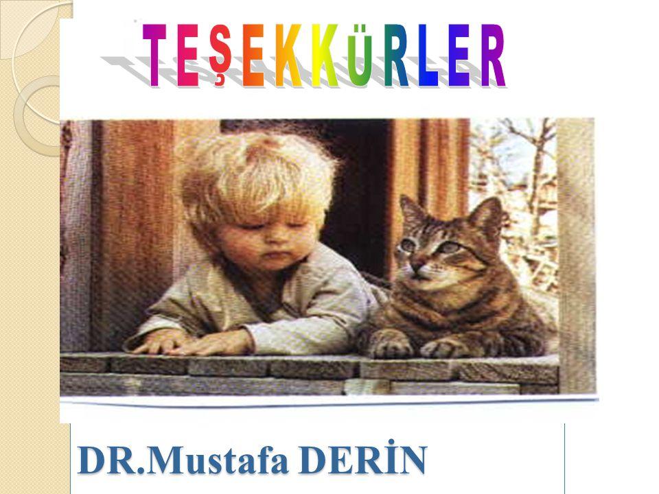 DR.Mustafa DERİN