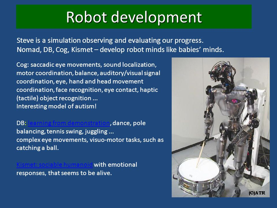 Robotlarda da bilinç olabilir mi? Moral Machines: Teaching Robots Right from Wrong by Wendell Wallach and & Colin Allen, Oxford University Press: 2008