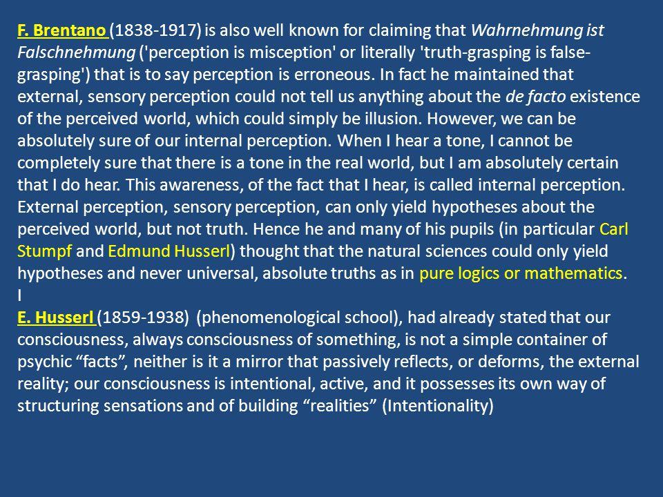 """Bilinç Kavramları """"Bilinçli (conscious)"""" ve """"bilinç (consciousness)"""" kelimeleri, altına çok çeşitli zihinsel olayı alabilen birer şemsiye terimdir. He"""