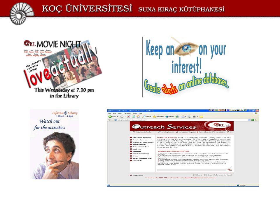 Destekleyici Dokümanlar/Materyaller El kitapları Broşür Web