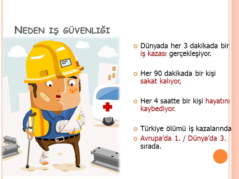 H- İşçinin yapmakla ödevli bulunduğu görevleri kendisine hatırlatıldığı halde yapmamakta ısrar etmesi.