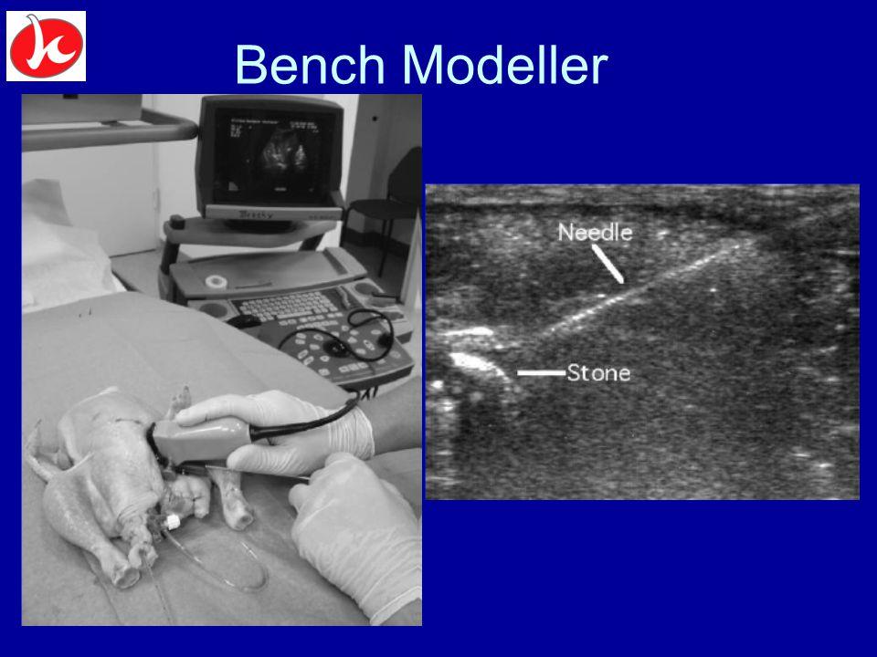 Bench Modeller
