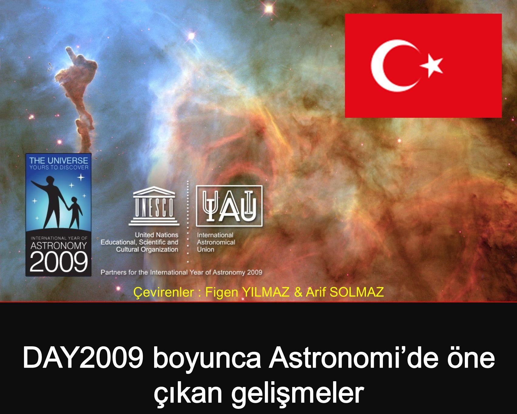Çevirenler : Figen YILMAZ & Arif SOLMAZ