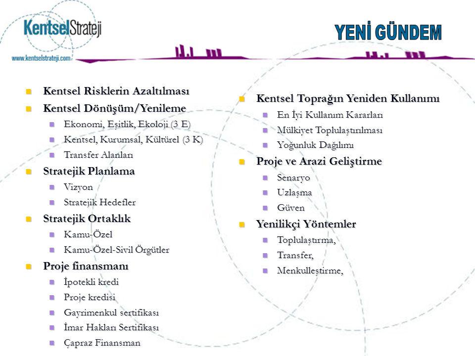 Zafer Plaza Projesi-Bursa Ortaklık: Belediye-Arsa Sahipleri- Yatırımcı İşbirliği, Belediye Bşk.