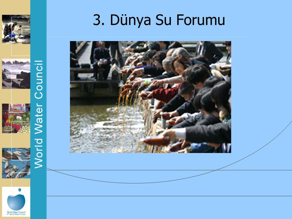 3. Dünya Su Forumu
