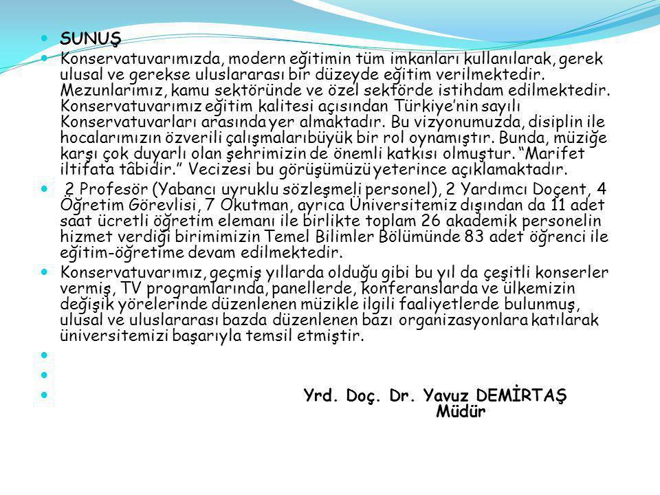 03. MAL VE HİZMET ALIM GİDERLERİ