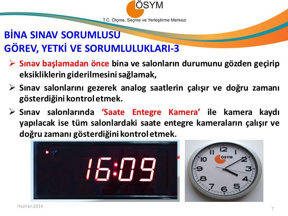 Sınav AdıLYS-4LYS-1LYS-5LYS-2LYS-3 Sınav Tarihi 14 Haziran Cumartesi 15 Haziran Pazar 21 Haziran Cumartesi 22 Haziran Pazar Sınav Saati10.00 14.3010.00 Sınav Süresi 135 dakika 120 dakika135 dakika120 dakika Test Adı Test Süresi Tarih 65 dakika Matematik 75 dakika Yabancı Dil 120 dakika Fizik 45 dakika Türk Dili ve Edebiyatı 85 dakika Coğrafya-2 20 dakika Geometri 60 dakika Kimya 45 dakika Coğrafya-1 35 dakika Felsefe Grubu ile Din Kültürü ve Ahlak Bilgisi 50 dakika Biyoloji 45 dakika Aday Sayısı431.039744.65470.754388.375751.507 2014-LYS GENEL BİLGİ Haziran 2014 108