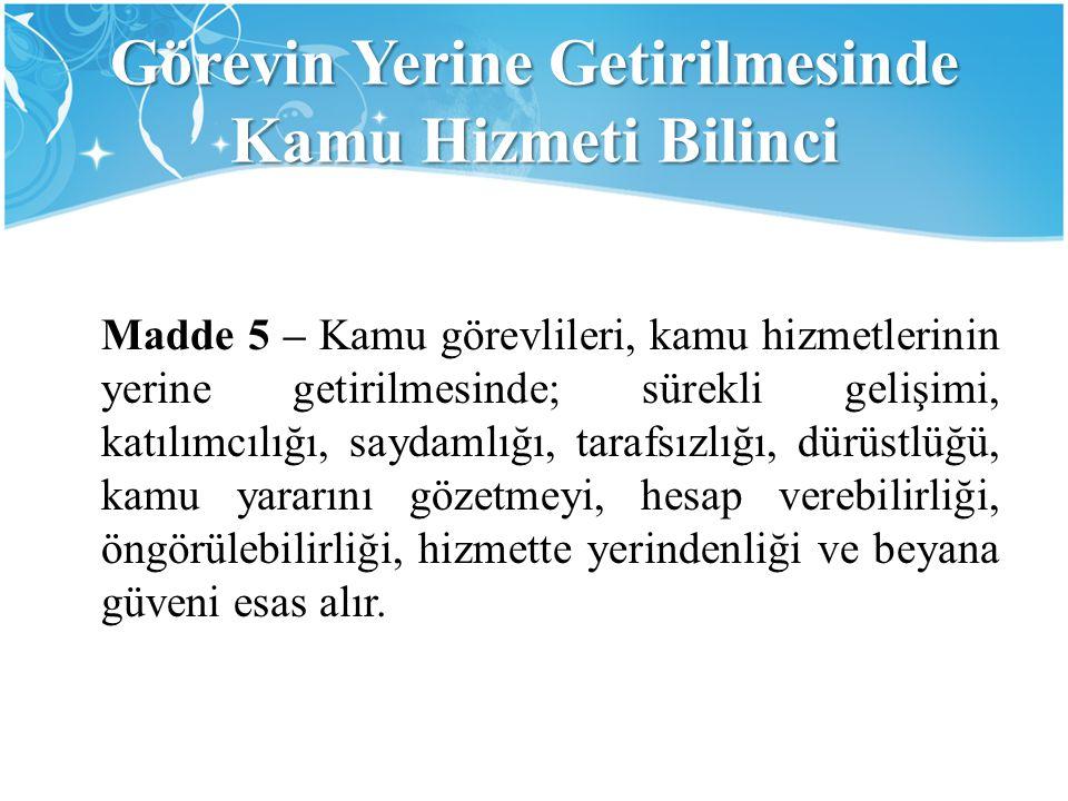 İl Emniyet Müdürü Ali Yılmaz, Antalya da en önemli görevlerinin halkın güvenini kazanmak olduğunu söyledi.