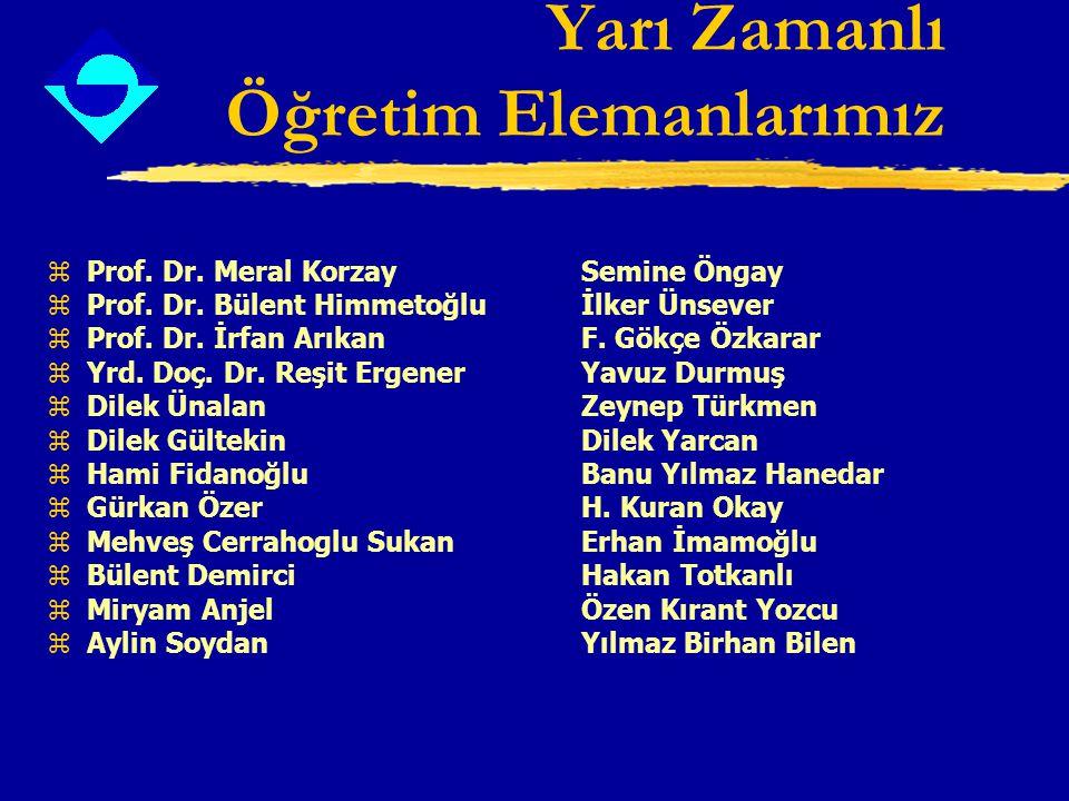 Mezunlarımızın Doktora Tercihleri zBoğaziçi Üniversitesi Siyaset Bilimi ve Uluslararası İlişkiler zBilgi Üniversitesi Yönetim ve Organizasyon zİstanbul Üniversitesi İşletme