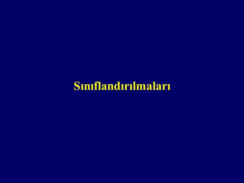 Sefalosporinlere ait bazı EN'ler-2 Sefaperazon : Safraya en fazla geçen SS, Sefsulodin : En dar spektrumlu 3.