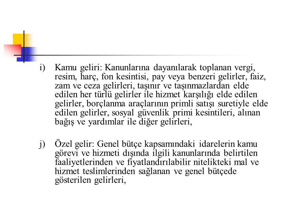 Merkezi Yönetim Bütçe Kanun Tasarısının Görüşülmesi : MADDE 19.- Türkiye Büyük Millet Meclisi, merkezi yönetim bütçe kanun tasarısının metnini maddeler, gider ve gelir cetvellerini kamu idareleri itibarıyla görüşür ve bölümler halinde oylar.