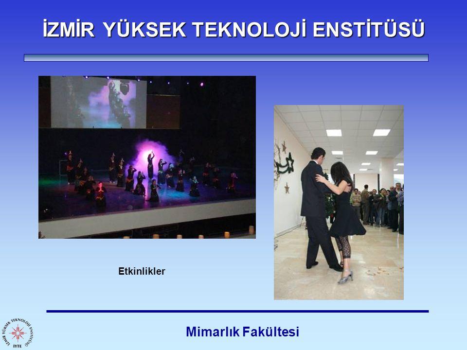 Mansiyon, Öğrenci Kategorisi  Cem Tütüncüoğlu, Keremcan Kırılmaz, Beton Tasarım Yarışması (Mansiyon, Öğrenci Kategorisi) - 2006 Üçüncülük Ödülü  Bilgen Boyacıoğlu, Cem Muyan, Yenal Akgün, İzmir Konak Belediyesi Uzundere Rekreasyon Vadisi Proje Yarışması (Üçüncülük Ödülü) - 2006 4.