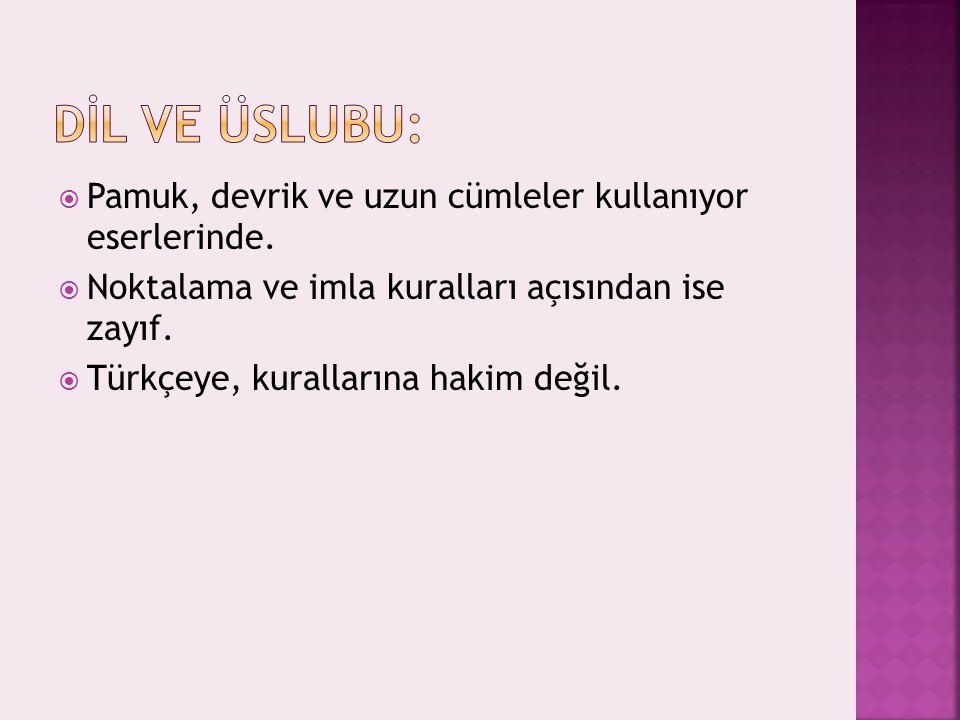  Gizli Yüz (1992)  Türk sinemasının sıra dışı filmlerinden birinin, Gizli Yüz'ün senaryosu.