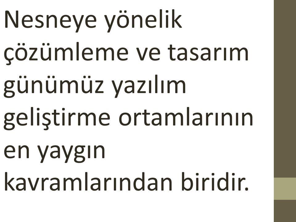 ● İsim