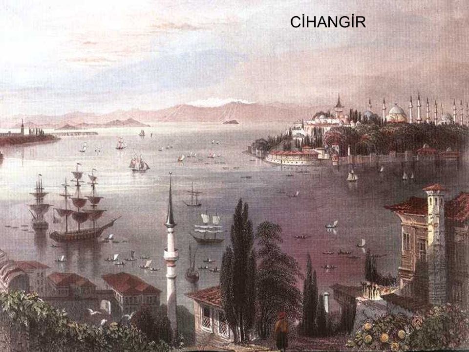 CİHANGİR