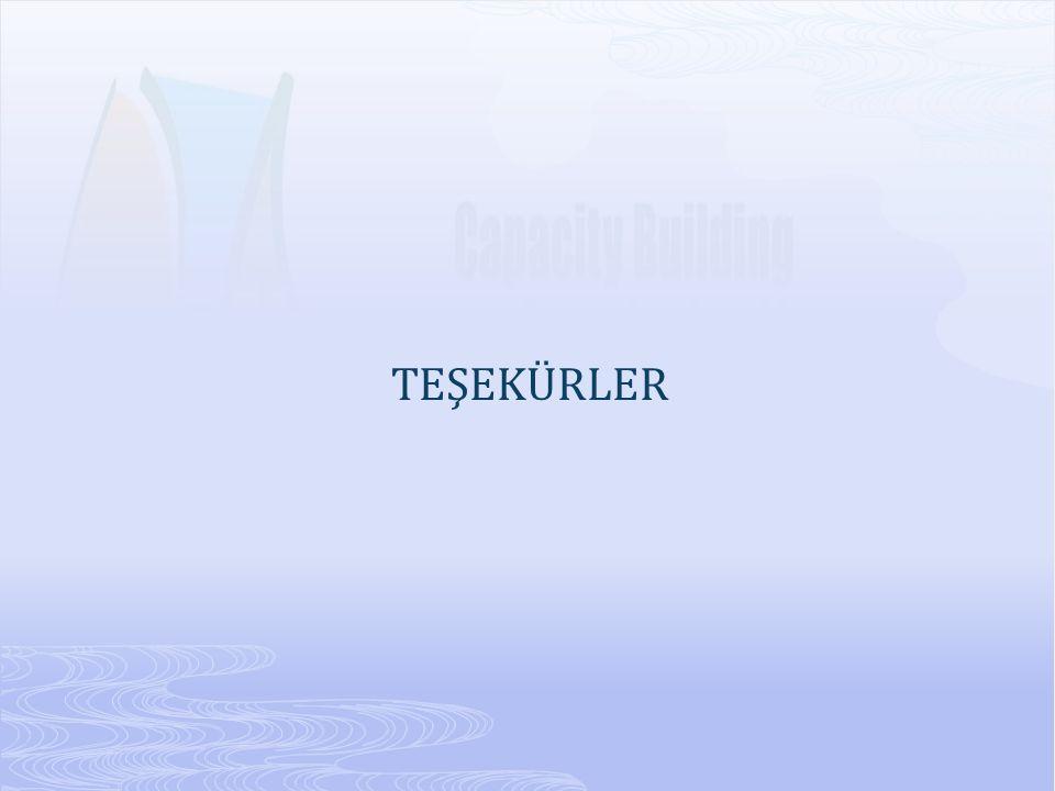 TEŞEKÜRLER