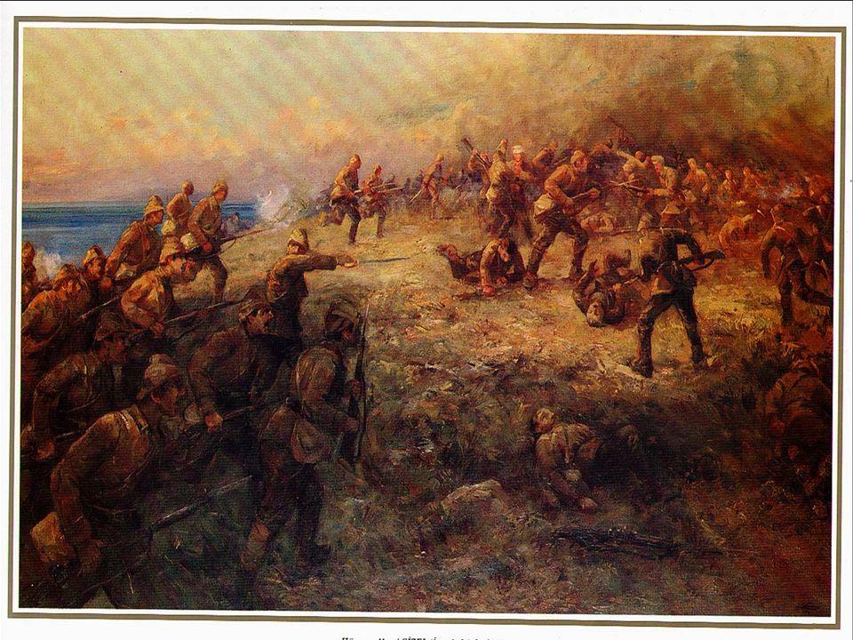 ZAFERİN SONUÇLARI Milli mücadelenin silahlı mücadelesi başarıya ulaştı. Yunan işgali sona erdi. Yunanlılar Ege Denizi'ne döküldü. Afyon,Uşak,Kütahya,