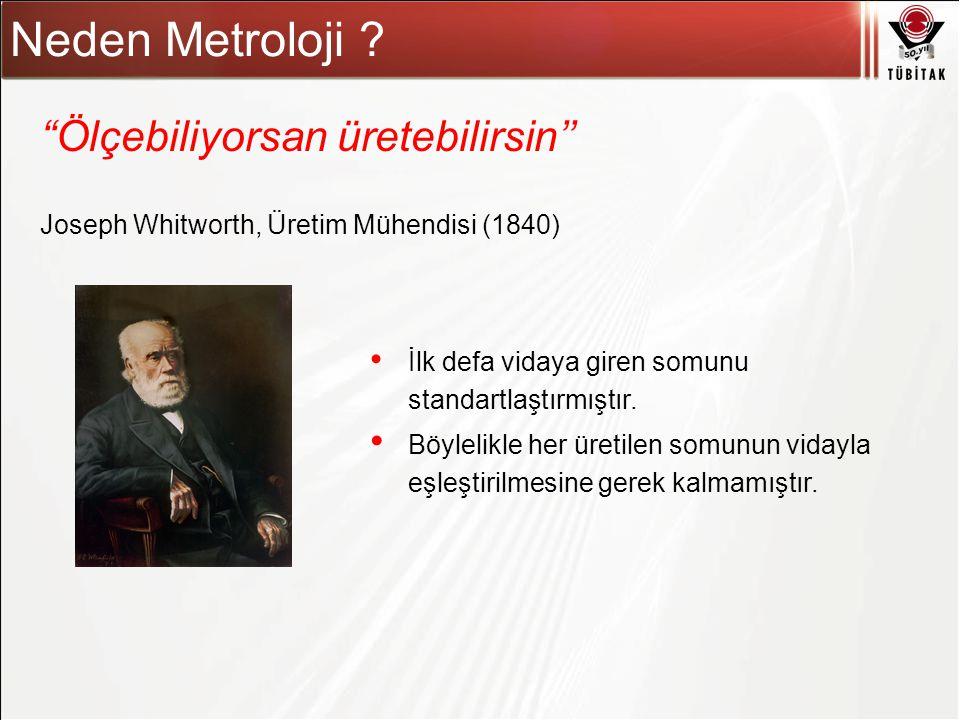 Asıl başlık stili için tıklatın 9 Metroloji Alanları SI'a uygun referans ölçüm standartları oluşturma ve muhafaza etme Bilimsel Metroloji Endüstrinin Uluslararası Ölçüm Sistemine Entegrasyonu Endüstriyel Metroloji Tüketici Haklarını Koruyucu Yasal Düzenlemeler Yasal Metroloji