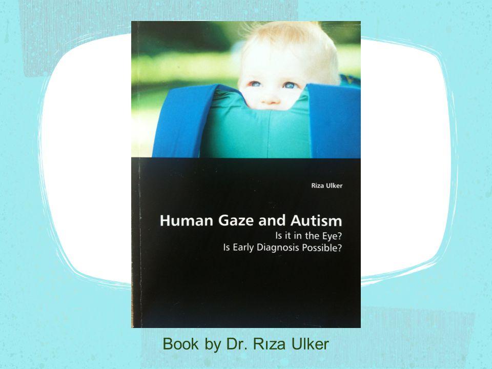 Book by Dr. Rıza Ulker