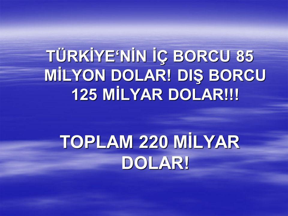 ÖNCE BOR, SONRA TORYUM, SONRA NEPTÜNYUM, ŞİMDİ DE ASLAN ARMUDU!!.