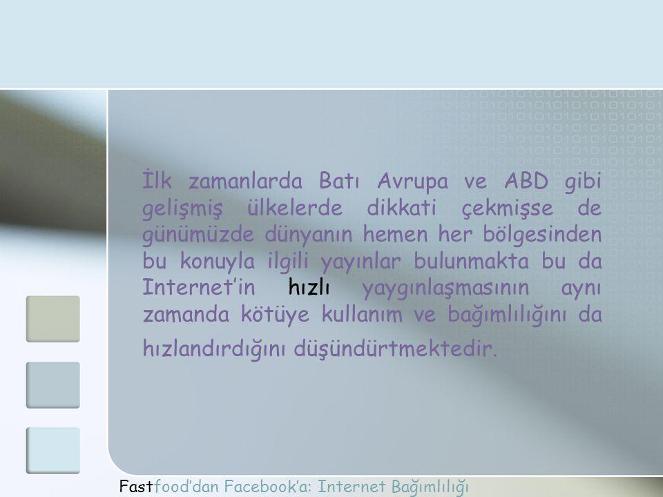 http://www.facebook.com/profile.php?id=619873849&v=photos&viewas=1061382761&so=30#/pages/Fast- Food/20399425678?sid=902c563239e690adea21b2c016593edb&ref=s Fastfood Kültürü