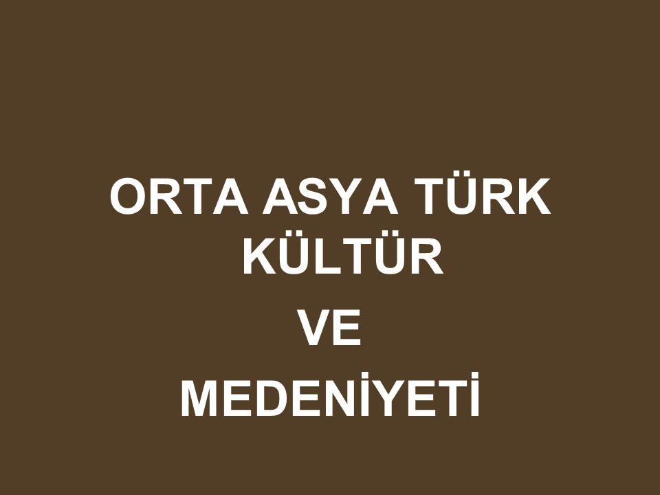 Türklerin Kullandığı Alfabeler - Göktürk Alfabesi -U-Uygur Alfabesi -A-Arap Alfabesi - Latin Alfabesi