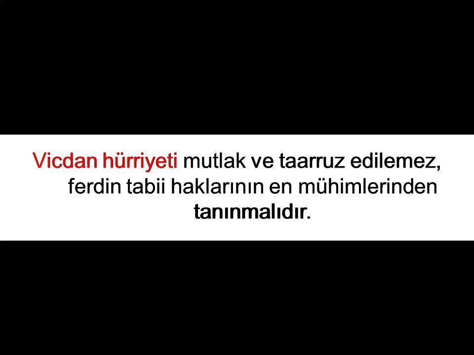 Türk Milleti, evlatlarına vereceği eğitimi mektep ve medrese adında birbirinden büsbütün başka iki çeşit kuruluşa bölmeye katlanabilir miydi? Türk Mil