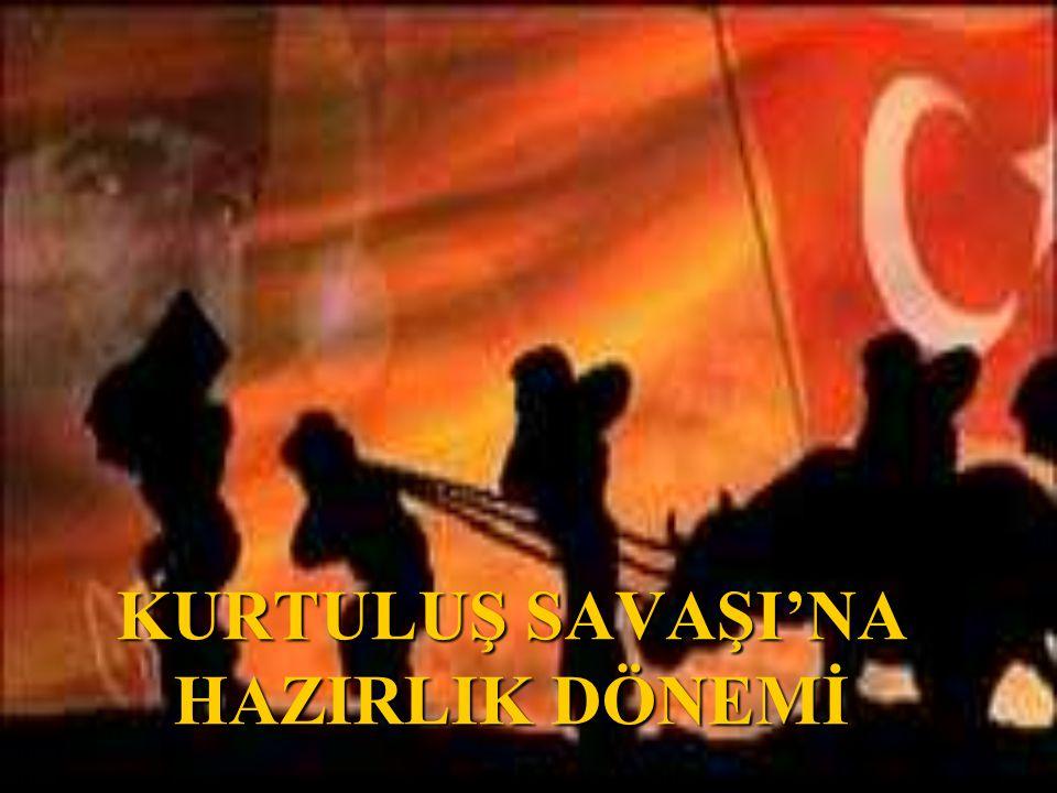 a) Kuva-yı Milliye Birliklerinin Özellikleri: İlk kez Yunan işgaline karşı Batı Anadolu da kurulmuştur.