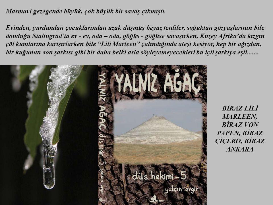 1943 yılında, harp ortasında, ekmek karnesi ve yoksulluk yıllarında İstanbul'da doğmuş ve adı Barış konmuştu.