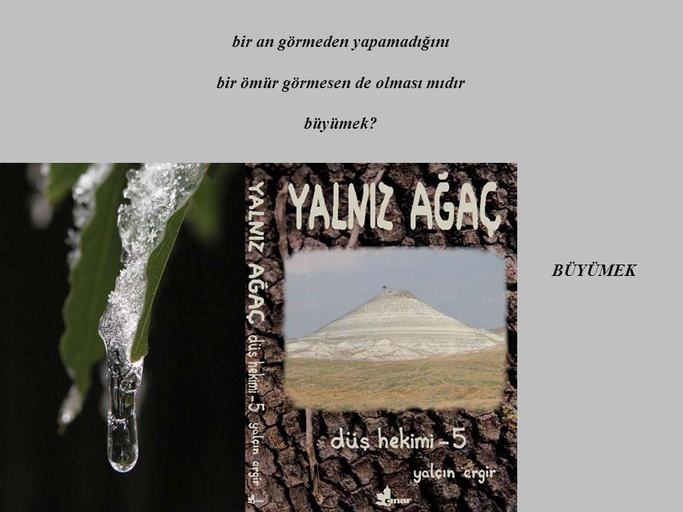 1 EKİM'DE ÇIKIYOR düş hekimi yalçın ergir http://www.ergir.com çınar yayınları: http://www.cinaryayincilik.com.trhttp://www.cinaryayincilik.com.tr 02125287140 fonda çalan: Yalnız Çiçek' - Derya Köroğlu Musikarium / BMG Müzik A.Ş.