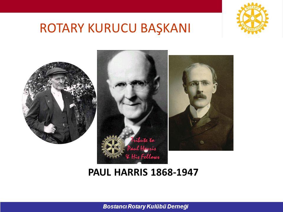 ROTARY'NİN AMACI: Rotary'nin gayesi bütün şerefli teşebbüslerin temeli sayılan hizmet etme idealini teşvik etmek,yüceltmek ve özellikle tanışıklığın geliştirilmesinin bir hizmet fırsatı sayılmasını, İş ve meslekte erdemli olmanın bir değer olarak tanınmasını sağlamaktır.