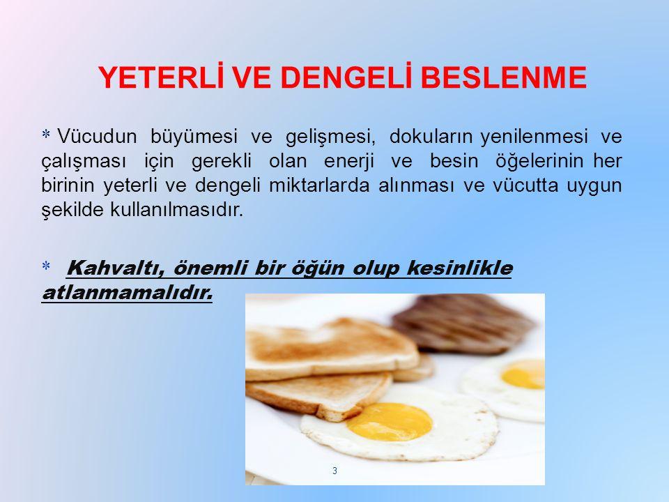 OBEZİTE ve BESLENME TEDAVİSİ ALIŞ-VERİŞE YÖNELİK ÖNERİLER ↘ Yiyecek alış-verişi tok karnına yapılmalıdır ↘ Alış-verişe liste ile çıkılmalı ve ihtiyaç dışı besinler alınmamalıdır ↘ Besinleri seçerken aynı besin grubundan olan besinlerden düşük enerjili olanlar tercih edilmelidir ↘ Yenmeye hazır besinlerin yer aldığı reyonlardan uzak durulmalıdır ↘ Özellikle unlu ve tatlı yiyecekler açısından düşük enerjili besin (light besin) tuzağına düşmemeye özen gösterilmelidir 64