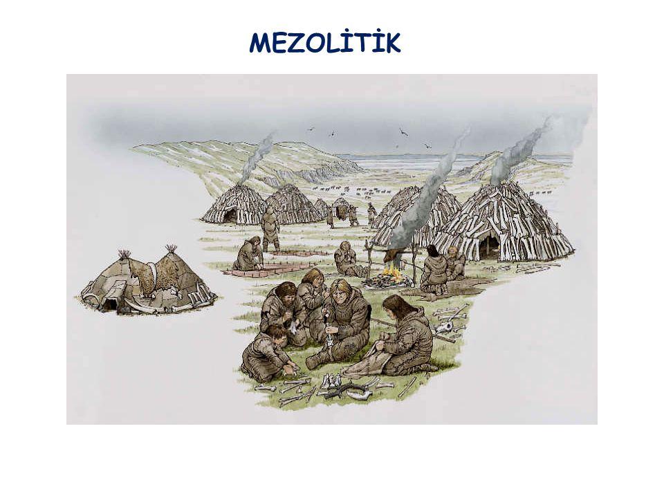 MEZOLİTİK