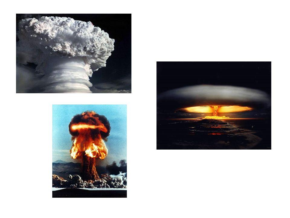 Bomba ateşleneceği zaman bu parçalar bir araya gelip bir küre oluşturmaktadır. Bu parçaların küre şeklinde birleşmesini sağlamak için dinamit kullanıl