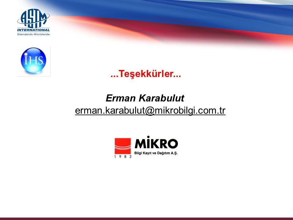 Erman Karabulut erman.karabulut@mikrobilgi.com.tr...Teşekkürler...