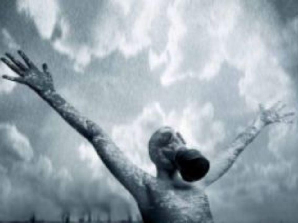 Nedir Havamızı Kirleten?.