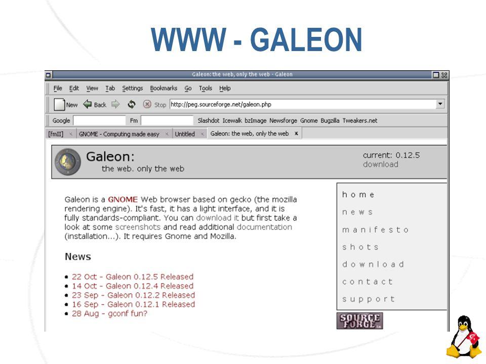 AKÜ İnternet Haftası Etkinlikleri WWW - GALEON
