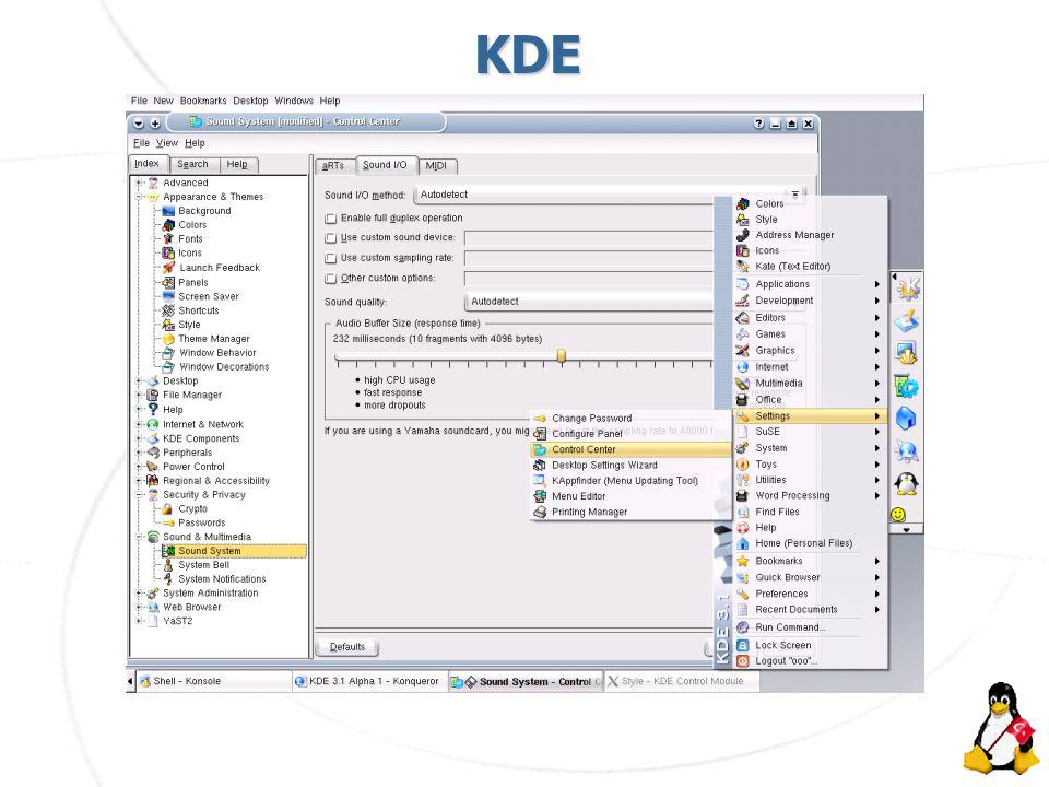 AKÜ İnternet Haftası Etkinlikleri KDE
