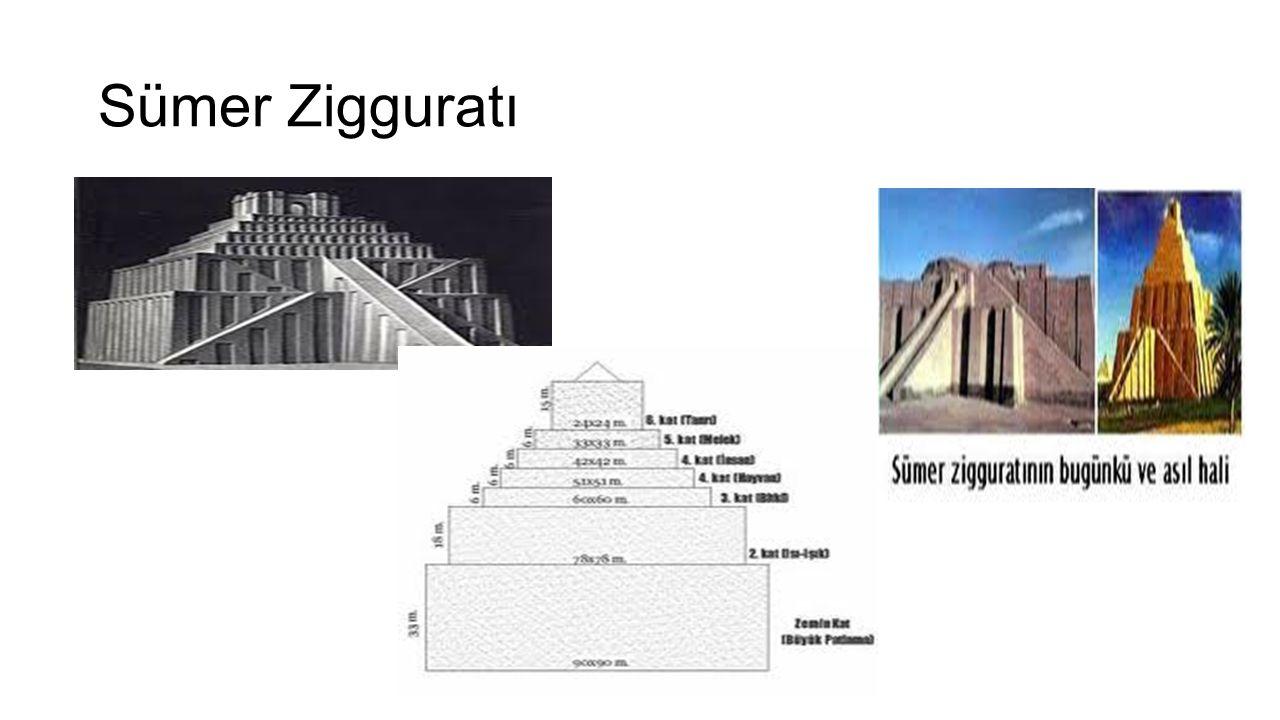 Sümer Zigguratı