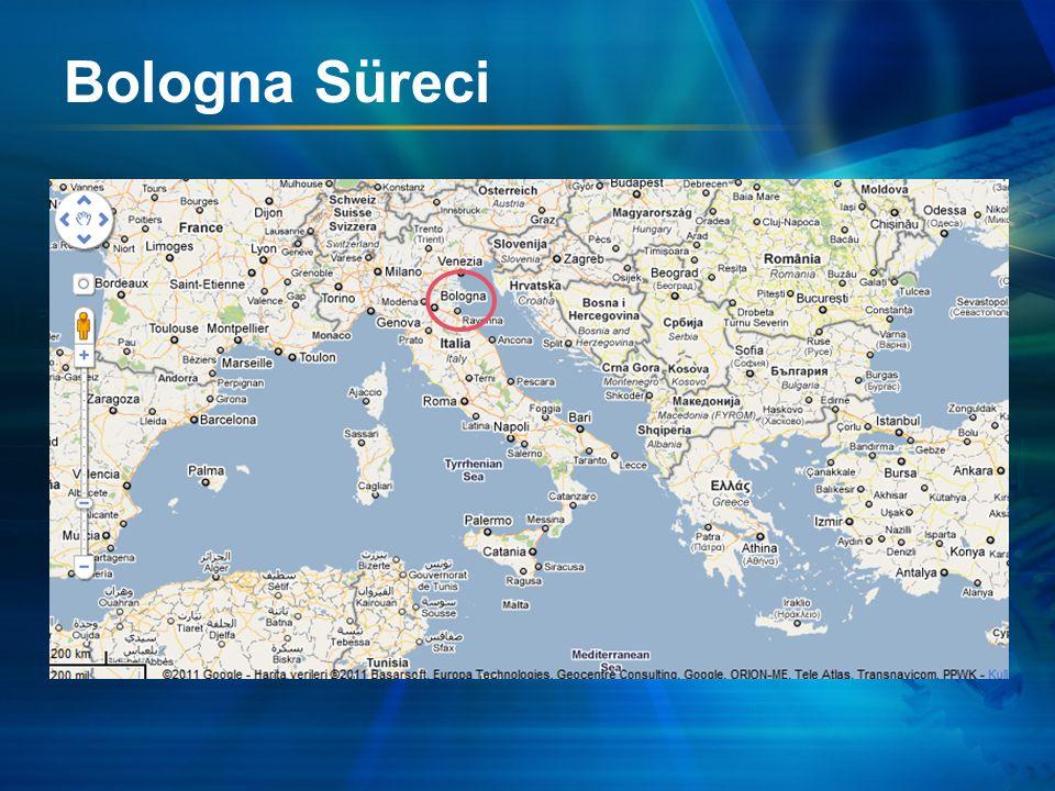 Bologna Süreci Neden Önemli.