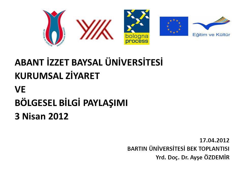 Anadolu Üniversitesi AKTS ETİKETİ İÇİN UYGUN GÖRÜLEN ŞABLON UYGULANMIŞ