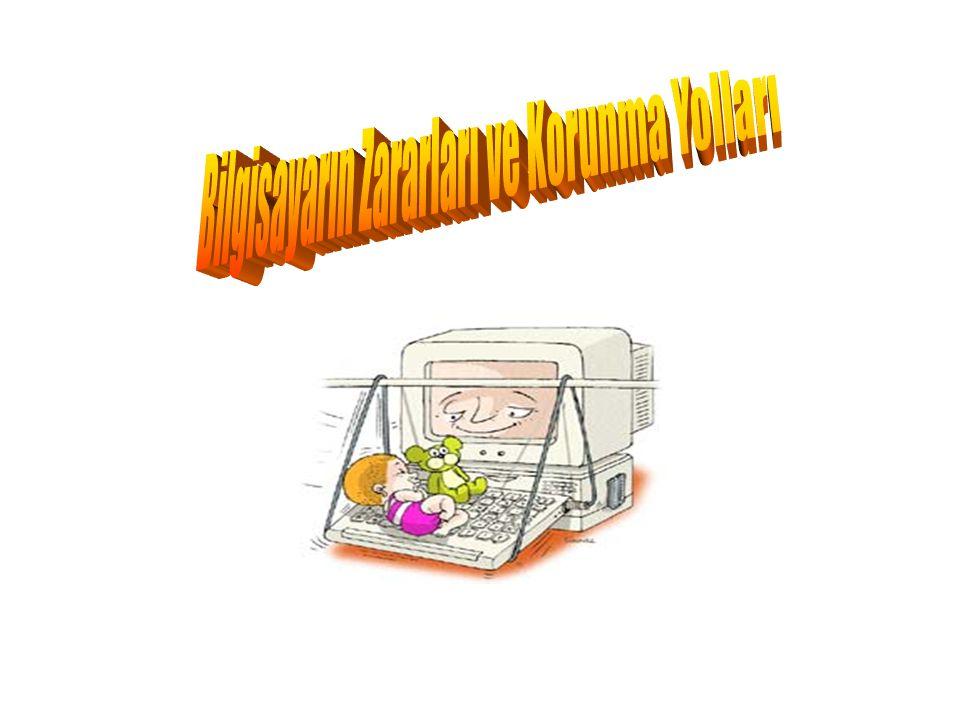 Bilgisayar ve Sandalye Egzersizleri
