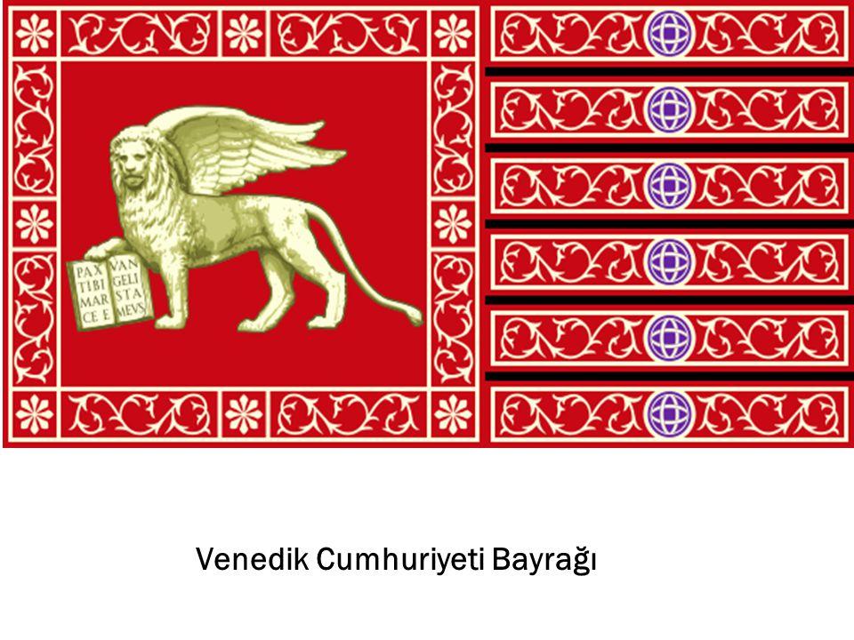 Venedik Cumhuriyeti Bayrağı