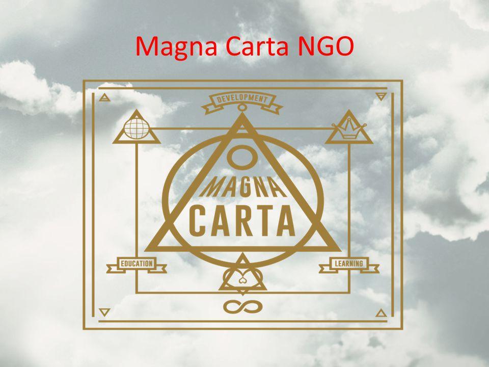 Magna Carta NGO