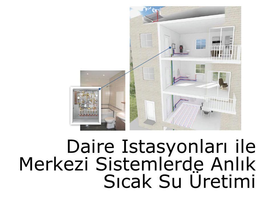 T M M OB Kadıköy Temsilciliği 17.01.2011 Kireçlenme Kontrolü