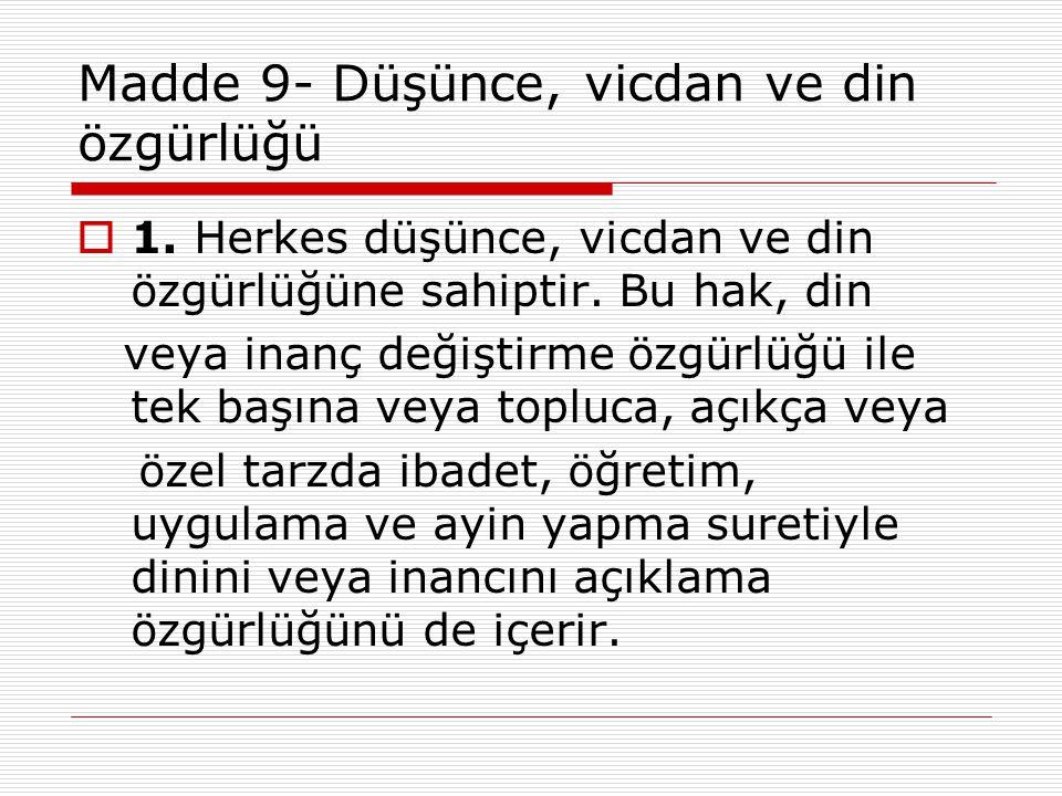 Madde 9/2  2.