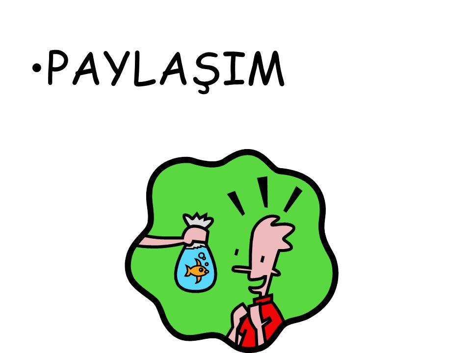 PAYLAŞIM